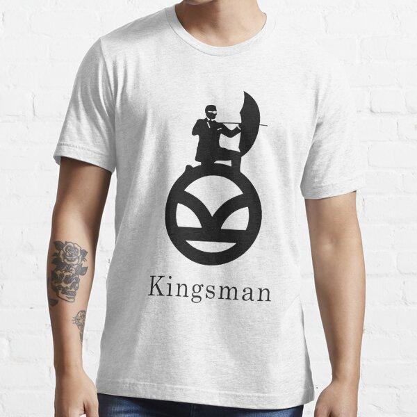 KINGSMAN MERCH Essential T-Shirt