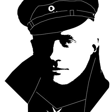 Richthofen by NativeAmerica