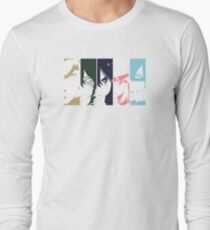 Ryuko and the Elite 4 T-Shirt