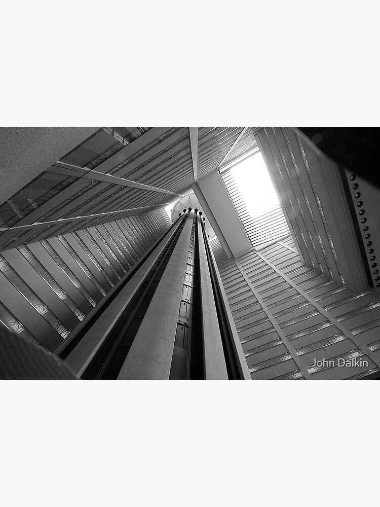 Atrium by JohnDalkin