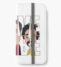 James May's Design Competition  iPhone Wallet/Case/Skin