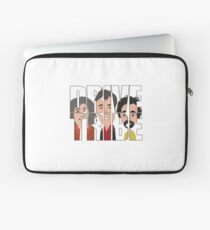 James May's Design Competition  Laptop Sleeve