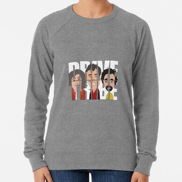 James May's Design Competition  Lightweight Sweatshirt