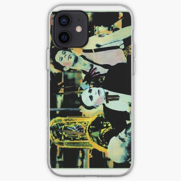 Swordfishtrombones - Tom Waits iPhone Soft Case