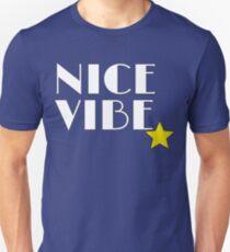 Nice Vibe (Ichigo Street Clothes 01) Slim Fit T-Shirt