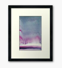 Northwesterly Framed Print