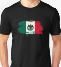 Mexico flag / national flag gift Unisex T-Shirt