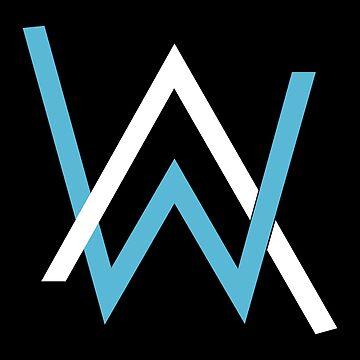 Alan Walker by Pinktee