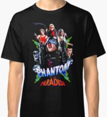 PHANTOM DES PARADIES Classic T-Shirt