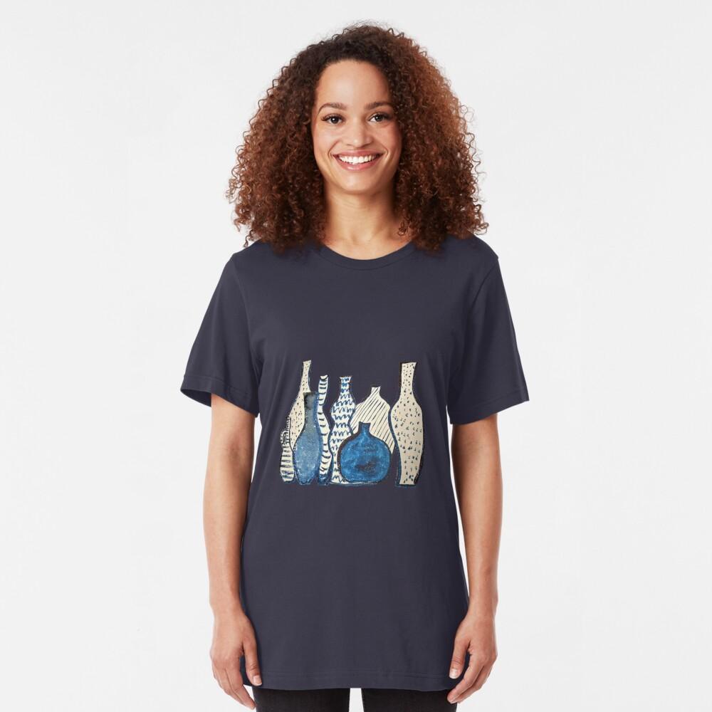 Still life Slim Fit T-Shirt