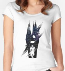 Darth Revan Star Forge Women's Fitted Scoop T-Shirt