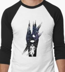 Darth Revan Star Forge Men's Baseball ¾ T-Shirt