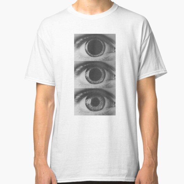 open pupil Classic T-Shirt