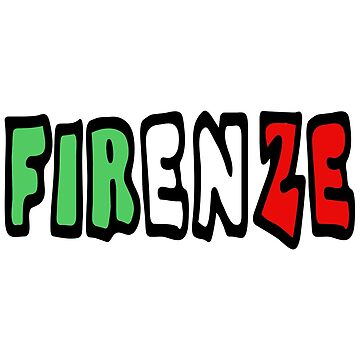 Firenze by ForzaDesigns
