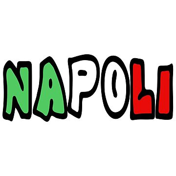 Napoli by ForzaDesigns