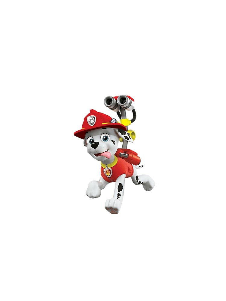 Marshall Fly Paw Patrol by docubazar7