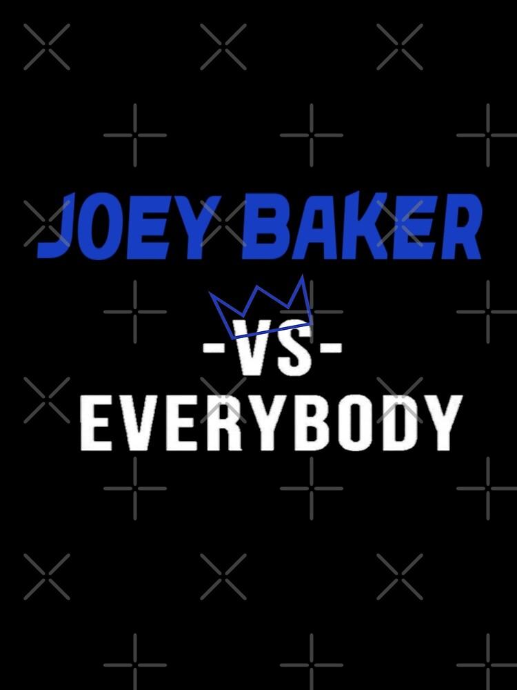 Joey Baker vs Everybody by Mr Emerson