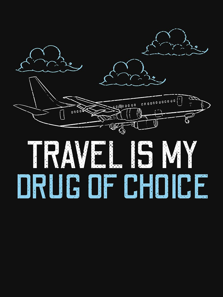 Travel addict by 4tomic