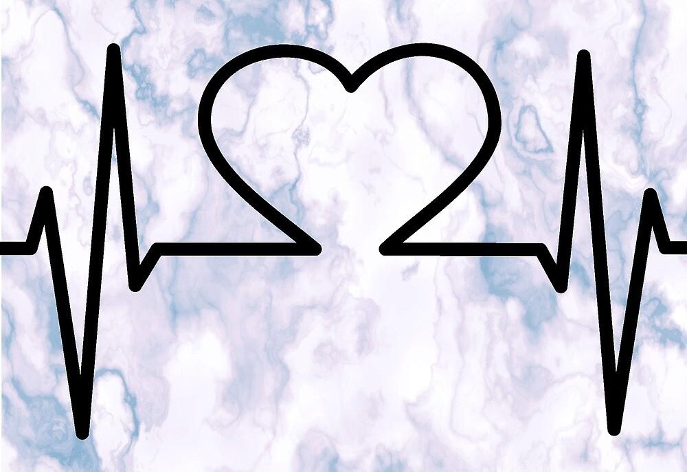 Heart by laurenaliza