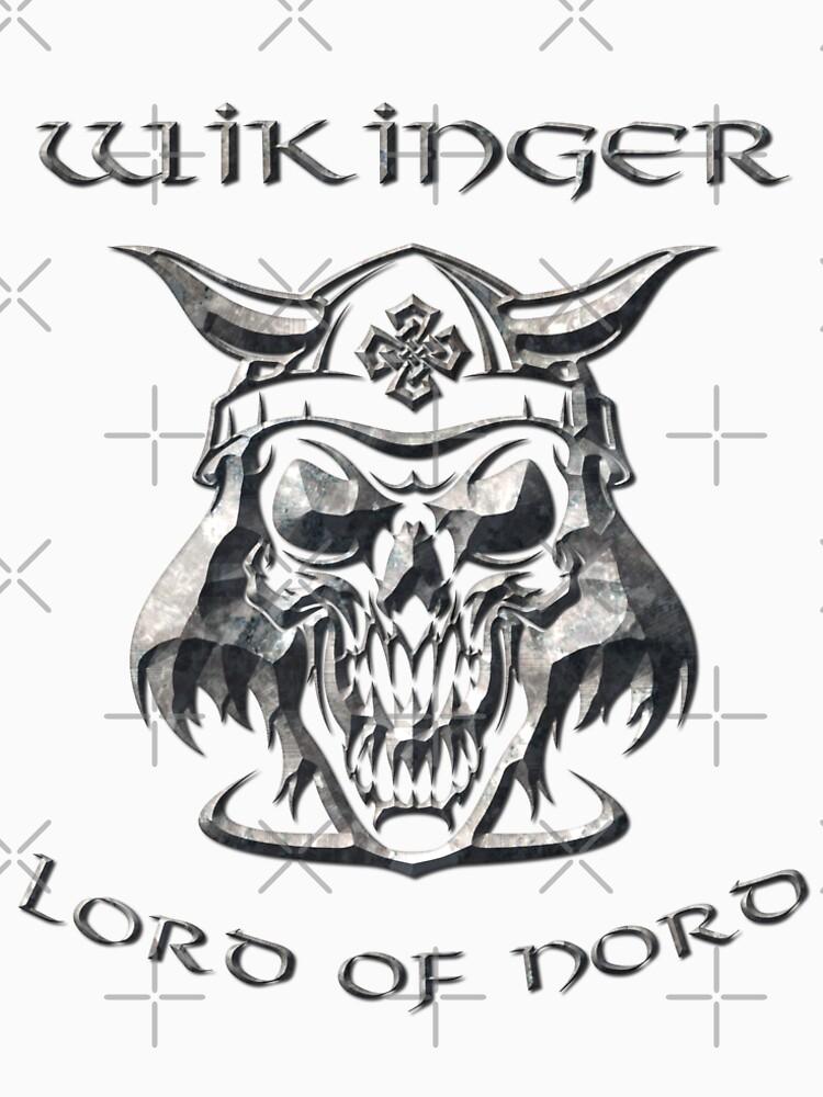 Viking Lord by wolfgangrainer