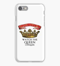 You COULD Be the King (Crowning Glory Ver1) iPhone Case/Skin