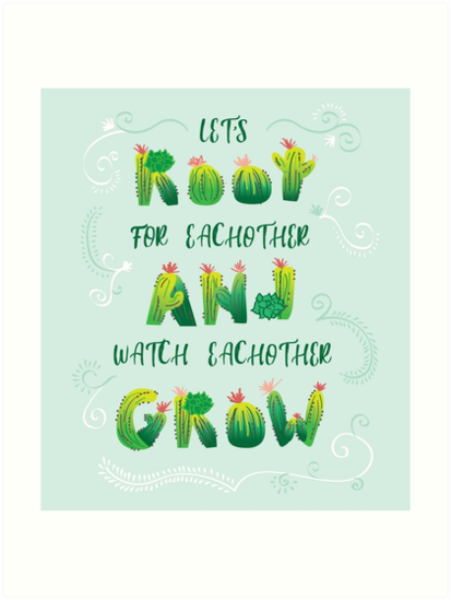 Plant quote by Alyssa Templeton