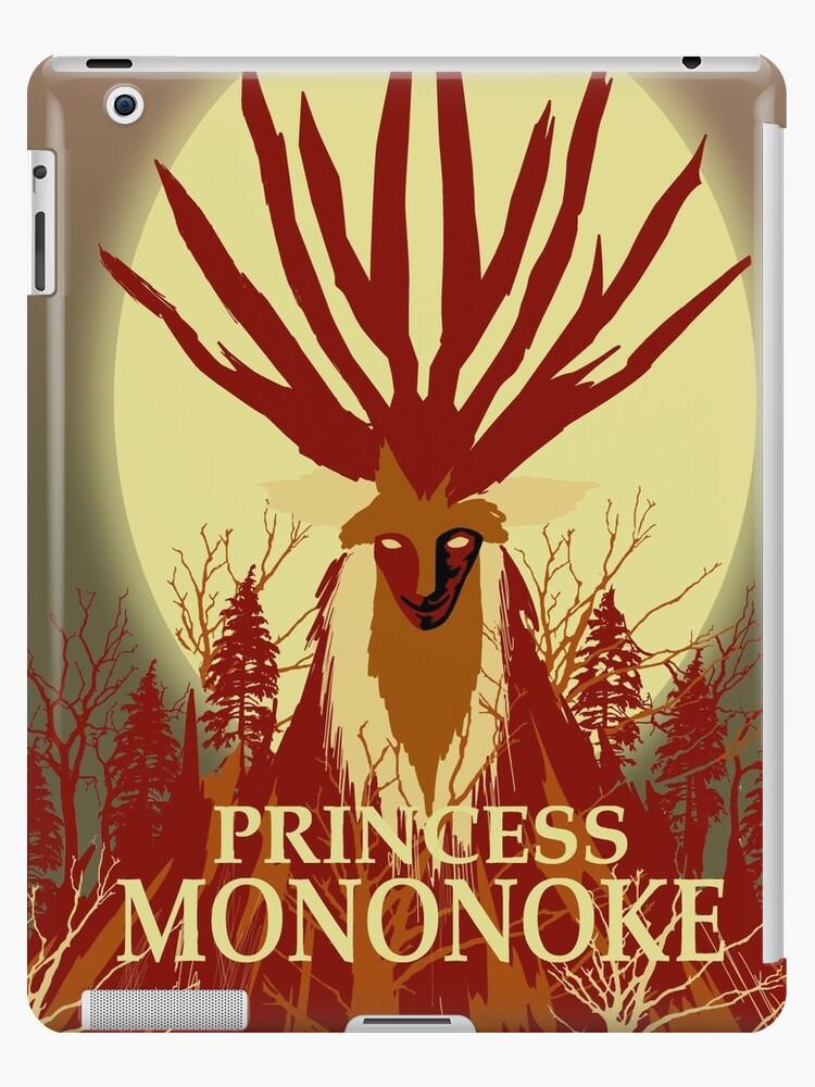 princess mononoke by Bucth