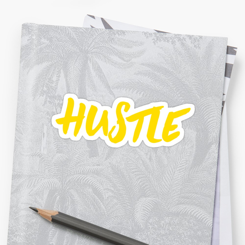 Hustle by BoutiqueDesign