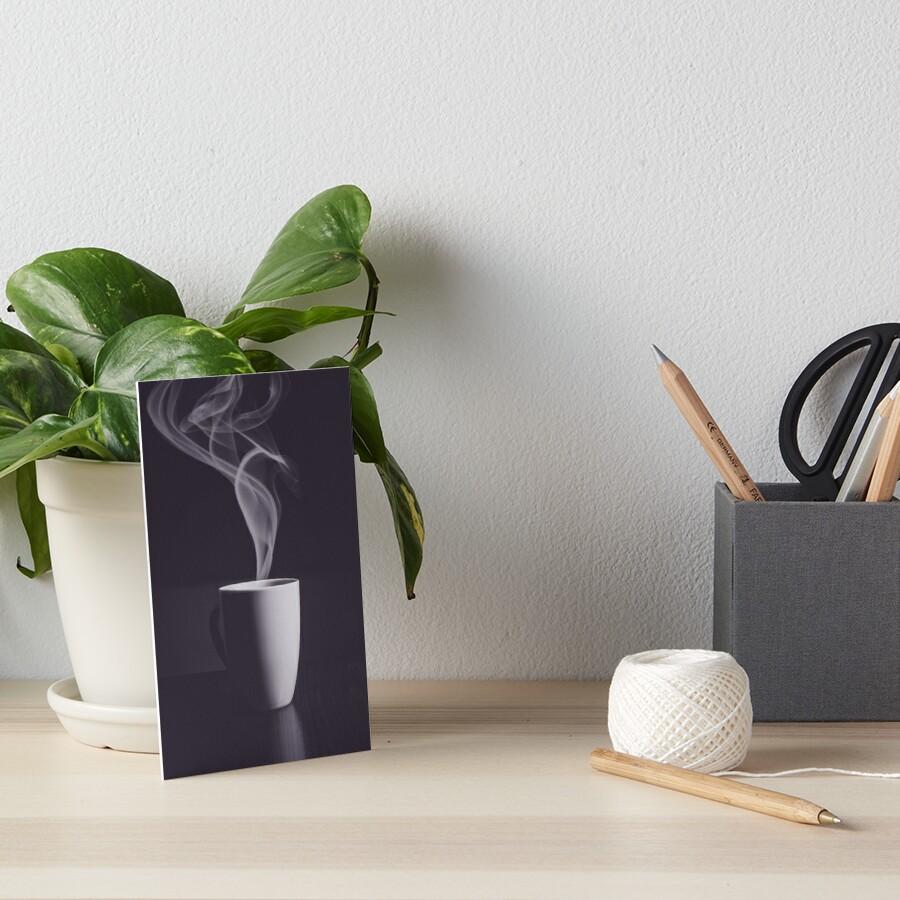 Hot Coffee by designite