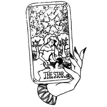 Tarot by Lizzietempleton