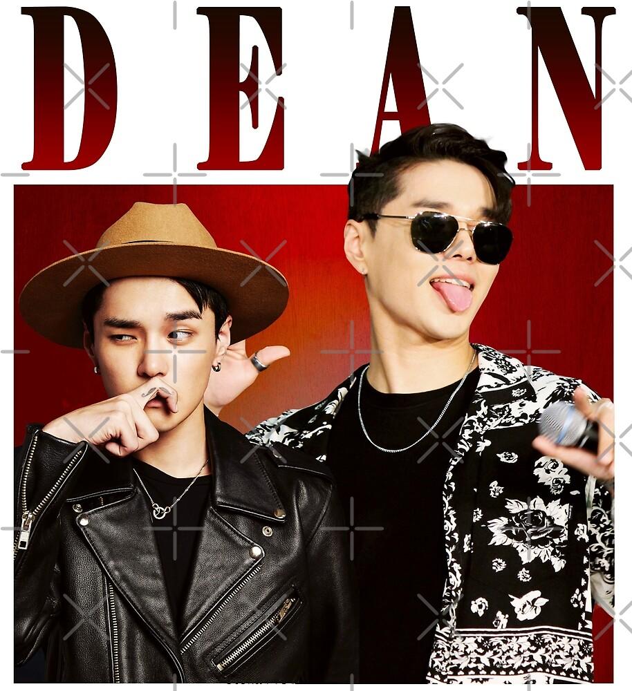 Dean by BENWYATTS
