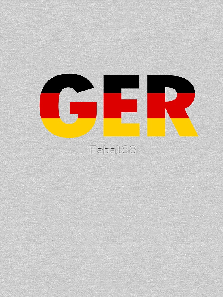 Ger by Faba188