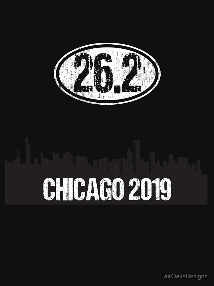 Chicago 2019 26.2 by FairOaksDesigns