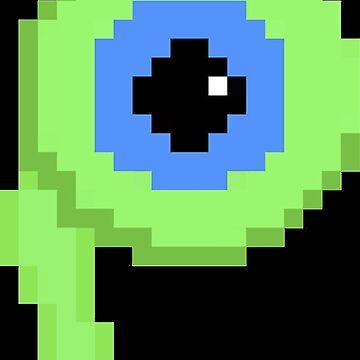Jacksepticeye by Pinktee