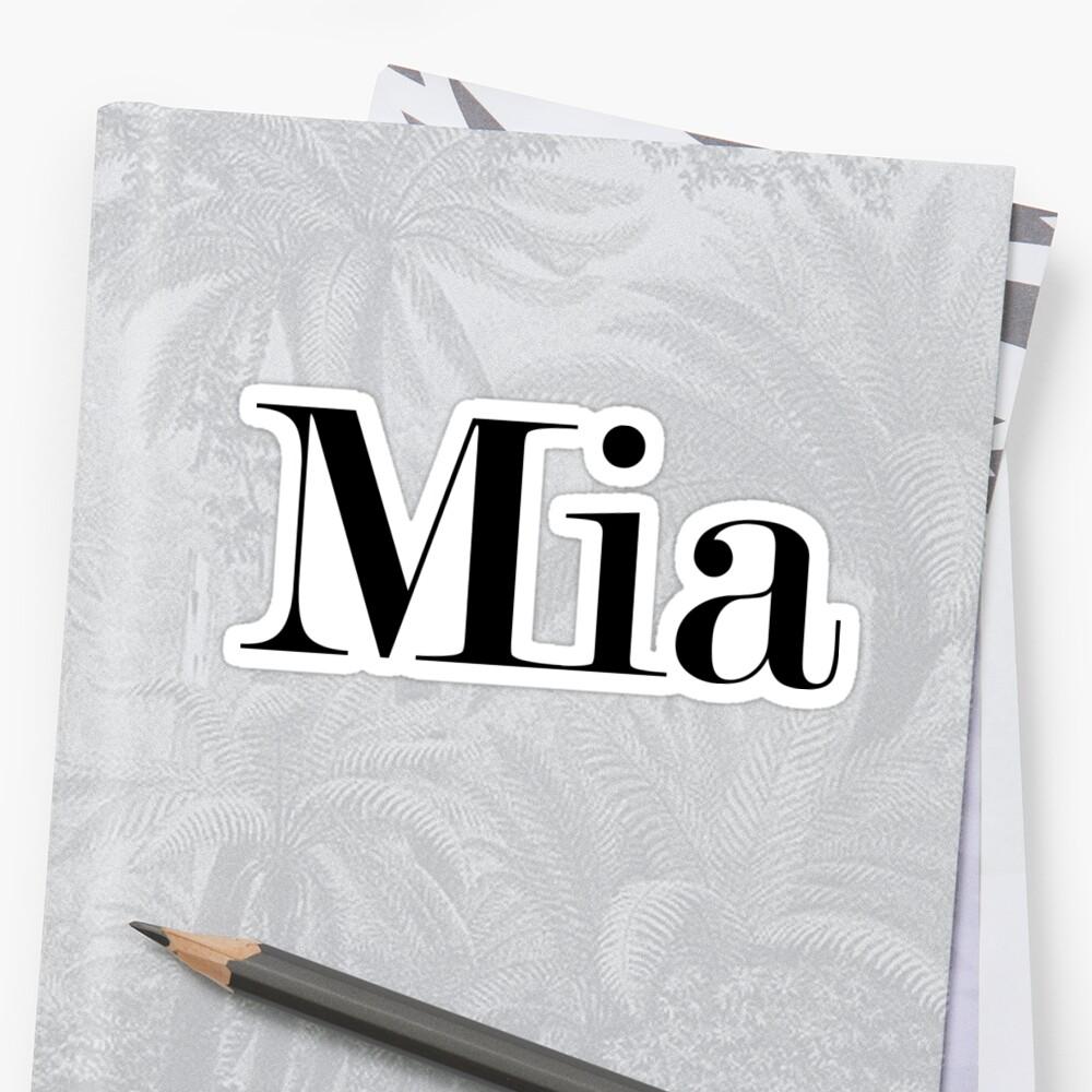 mia by arch0wl