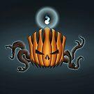 Pumpkin Krown by Nikki Harrje