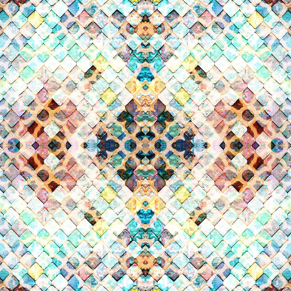 Project 75.56 - Abstract Photomontage by Raul Carvalho