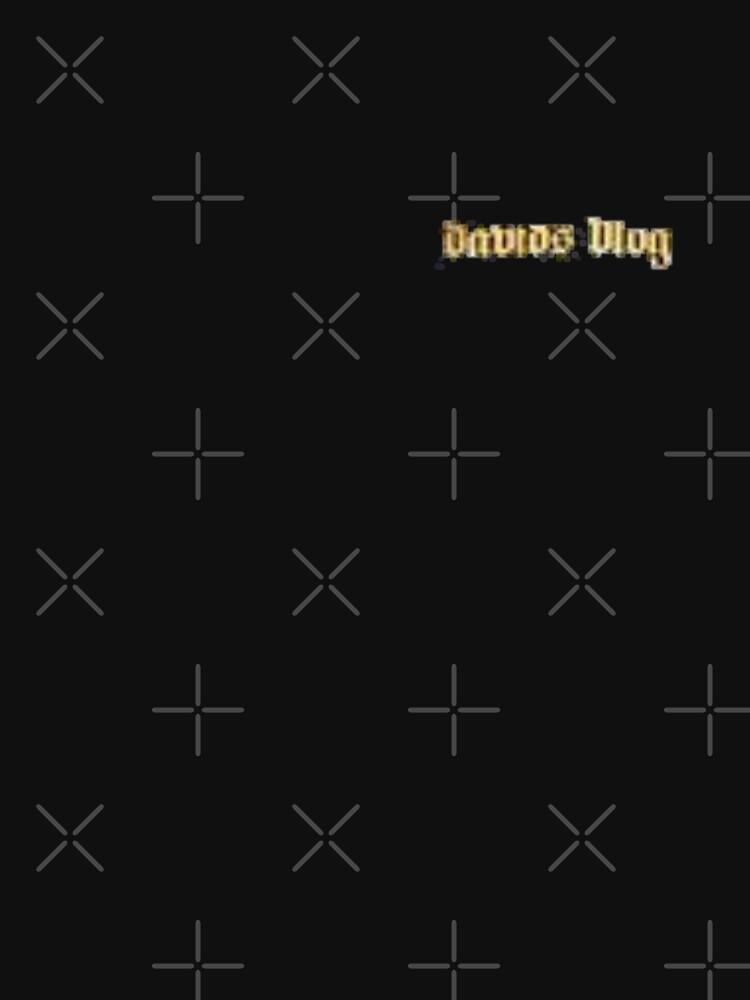 David Dobrik - David's Vlog by JFRENCHIE