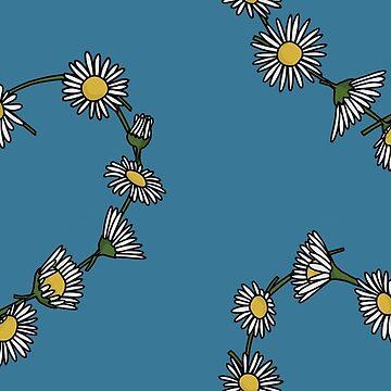 Daisy Chain Hearts by GoodbyeDolly
