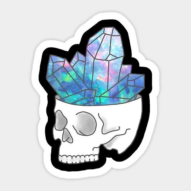 Skull by Jayhaverson