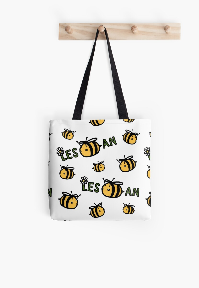 Lesbian Bumble Bee by GoodbyeDolly