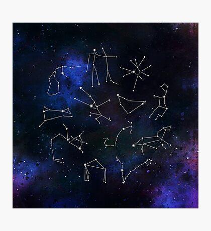 Constellations Impression photo