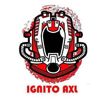 ignito axl by varokevin