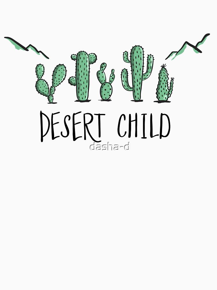 Cool Cactus by dasha-d