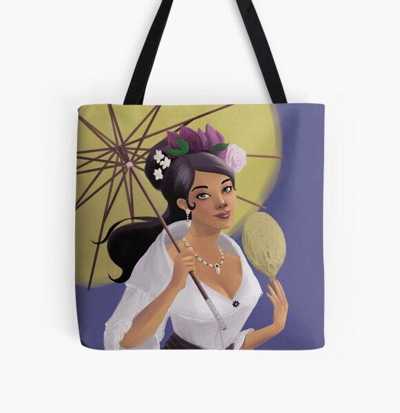 Mabuhay  All Over Print Tote Bag