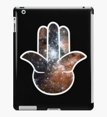 Hamsa Milky Way iPad Case/Skin