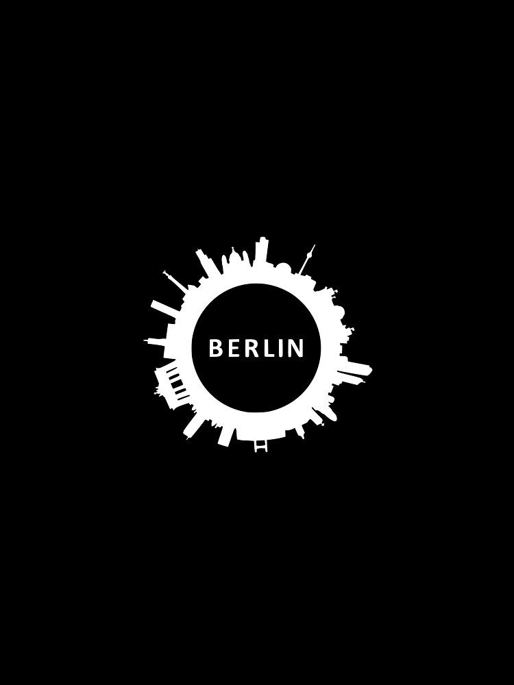 Berlin Mitte1 by champ-111