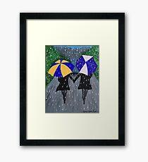 Sisterly Love 2 Framed Print