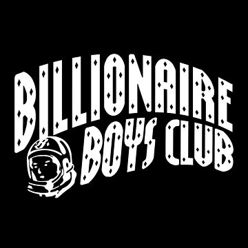 Billionaire Boys Club by Pinktee