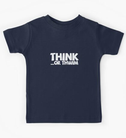 Think ...or thwim. Kids Clothes